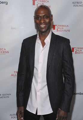 Tfi lance reddick for Untucked dress shirt with tie